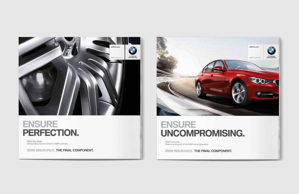 bmw marketing case Looking for the best bmw swot analysis on the web click inside to find out bmw's strengths, weaknesses, opportunities and threats.